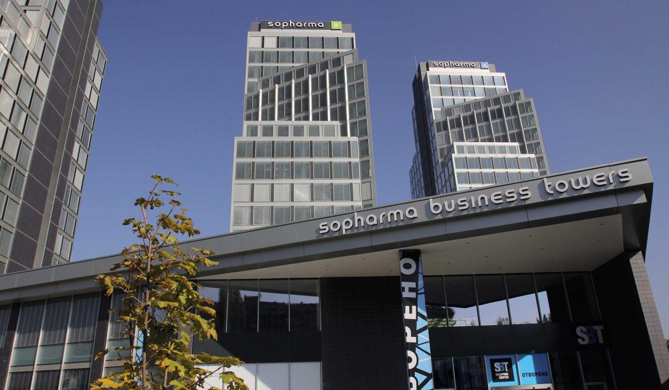 Фармацевтический концерн Софарма – производитель препарата Карсил Форте